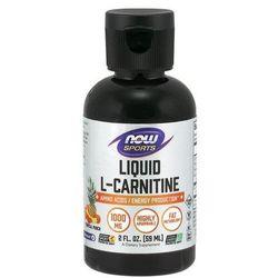 L-Karnityna Liquid Tropical 1000mg 59ml