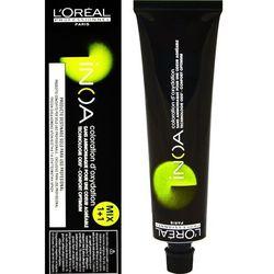 Loreal Inoa 60ml Farba do włosów bez amoniaku, Loreal Inoa 60 ml - 4.0 SZYBKA WYSYŁKA infolinia: 690-80-80-88