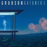 Hip Hop, RnB i rap, Gatunek L (CD) - Grubson