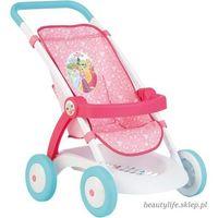 Wózki dla lalek, Smoby Wózek spacerówka Disney Princess