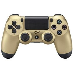 Kontroler SONY PS4 DualShock 4 Złoty + Zamów z DOSTAWĄ JUTRO! + DARMOWY TRANSPORT!