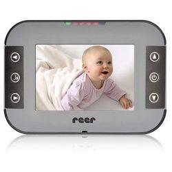 Ekran L 3,5 moduł cyfrowej niani Mix Match REER - 3,5 cali - L