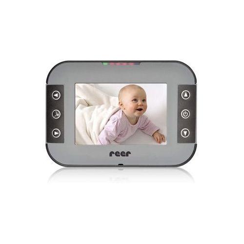Monitory oddechu, Ekran L 3,5 moduł cyfrowej niani Mix Match REER - 3,5 cali - L