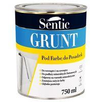 Podkłady i grunty, Grunt Sentic pod farbę do posadzek bezbarwny 750 ml