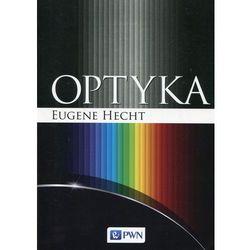 Optyka [Hecht Eugene] (opr. miękka)