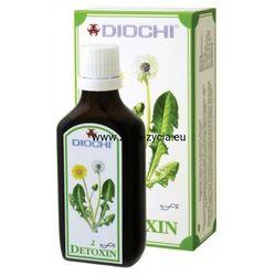 Diochi Detoxin 50ml - Na oczyszczanie organizmu