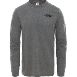Koszulka The North Face L/S Simple Dome T93L3BDYY