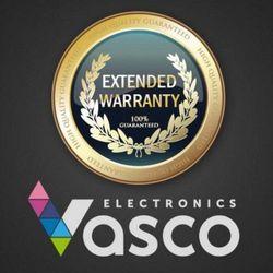 Rozszerzona gwarancja na urządzenia Vasco