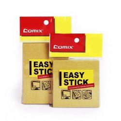 Notes samoprzylepny EASY STICK, 76 x 76 mm, 100 kartek - Autoryzowana dystrybucja - Szybka dostawa