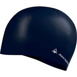 Aquasphere czepek Classic silicone Cap black