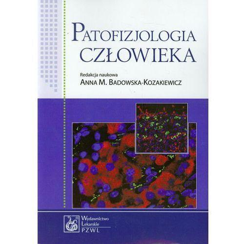 Książki medyczne, Patofizjologia człowieka (opr. miękka)