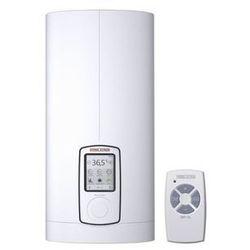 Elektronicznie regulowany ogrzewacz przepływowy DHE Touch 18/21/24 Premium + dodatkowy bonus