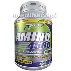 Trec Amino 4500 - 125 tabl