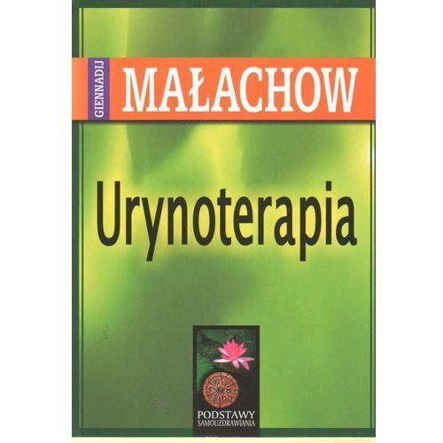 Książki medyczne, Urynoterapia (opr. broszurowa)