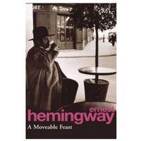 Książki do nauki języka, A Moveable Feast (opr. miękka)