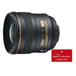 Nikkor AF-S 24mm f1.4 G ED