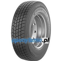 Opony ciężarowe, KORMORAN ROADS 2D 205/75R175 124/122D