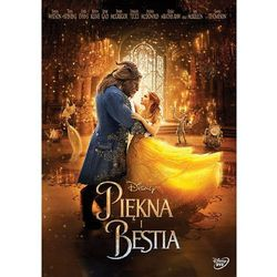 Piękna i Bestia (DVD) - Bill Condon