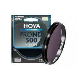 HOYA FILTR SZARY PRO ND 500 77 mm ⚠️ DOSTĘPNY - wysyłka 24H ⚠️