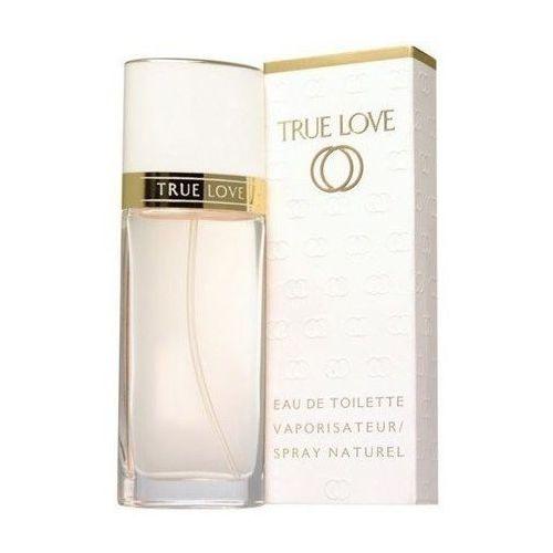 Wody toaletowe damskie, True Love woda toaletowa spray 100 ml