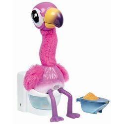 Cobi Flaming Gotta Go Flamingo