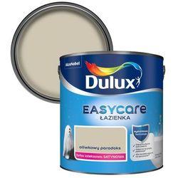 Farba Dulux EasyCare Łazienka oliwkowy paradoks 2 5 l