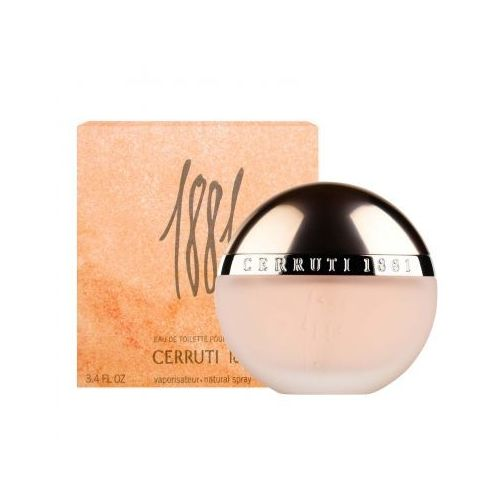 Testery zapachów dla kobiet, Nino Cerruti Cerruti 1881 Pour Femme woda toaletowa 100 ml tester dla kobiet
