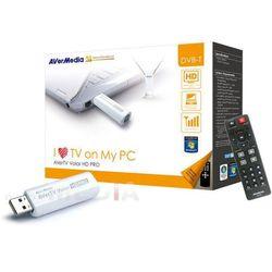 AVerMedia AVerTV Volar HD Pro Szybka dostawa! Darmowy odbiór w 21 miastach!