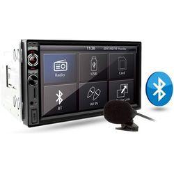 Radio samochodowe VORDON HT-852BT + Kamera cofania 4SMD DARMOWY TRANSPORT