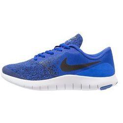 Nike Performance FLEX CONTACT Obuwie do biegania treningowe racer blue/black/white