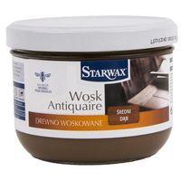 Podkłady i grunty, Wosk Starwax 375 ml