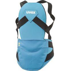 UVEX back pure Ochraniacz Dzieci niebieski 116/122 2017 Ochraniacze pleców Przy złożeniu zamówienia do godziny 16 ( od Pon. do Pt., wszystkie metody płatności z wyjątkiem przelewu bankowego), wysyłka odbędzie się tego samego dnia.