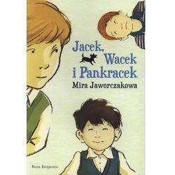 Jacek, Wacek i Pankracek (opr. miękka)