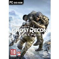 Gry PC, Gra Tom Clancy's Ghost Recon Breakpoint (PC)