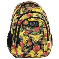 Tornistry i plecaki szkolne, Plecak H29 BackUp DERFORM