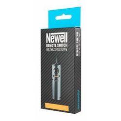 Newell RS3-C3 Wężyk spustowy do Canon 7D, 5D, 50D, 40D, 30D, 20D, 10D