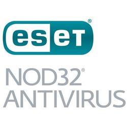 Oprogramowanie antywirusowe ESET NOD32 Antivirus Upgrade - 1 STAN/12M- natychmiastowa wysyłka, ponad 4000 punktów odbioru!