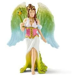 Figurka Surah w odświętnym stroju Schleich