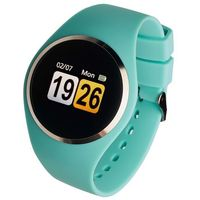 Smartbandy, Smartwatch Garett Women Ida zielony