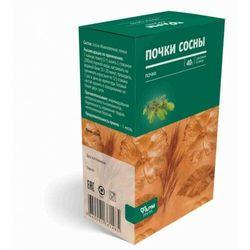 Pączki sosny syberyjskiej 40g