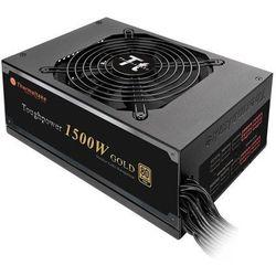 Zasilacz Thermaltake 80 Plus Gold PS-TPD-1500MPCGEU-1 ATX 1500 W- natychmiastowa wysyłka, ponad 4000 punktów odbioru!