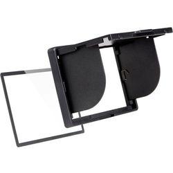 GGS Osłony LCD ochronna i przeciwsłoneczna Larmor GEN5 do Nikon D7100 D7200 - produkt w magazynie - szybka wysyłka!