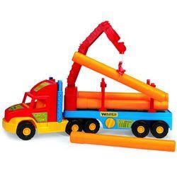36540 Super Truck Budowlany