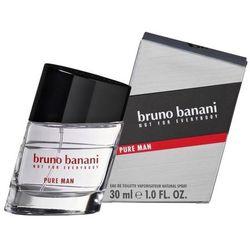 Bruno Banani Pure Men 30ml EdT
