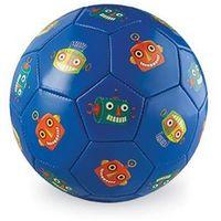 Piłki dla dzieci, Piłka futbolowa 14cm Roboty rozmiar 2