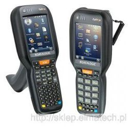Datalogic Falcon X3, 1D, AR, BT, Wi-Fi, alpha, Gun