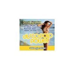 Disco Polo Power Wakacyjna miłość - książka