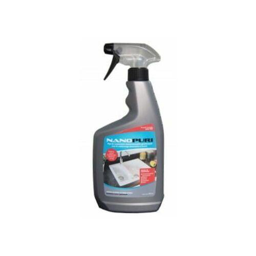 Pozostałe środki czyszczące, NANOPURI Preparat do czyszczenia zlewozmywaków granitowych