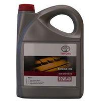 Oleje silnikowe, Toyota Semi-Synthetic 10W-40 5 Litr Puszka