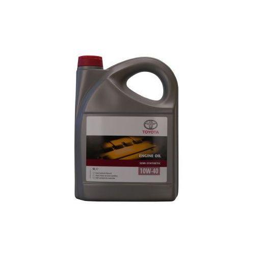 Oleje silnikowe, Toyota 5 Litr Puszka